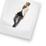 Будь модной — узнай, с чем носить короткий кардиган