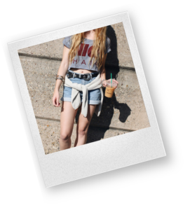 Мода 2015 для девочек 14 лет — что интересного было и будет в этом году?