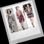Какие модные тренды в одежде весна лето 2016 стоит отметить в новых коллекциях одежды