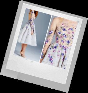 тренд модной одежды 2016