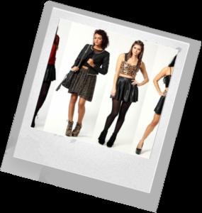 одежда для полных девушек