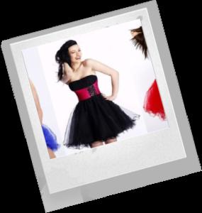 выбор одежды для девушки