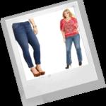 Как одеваться если фигура яблоко — советы от стилистов и модельеров