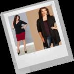 Как правильно одеваться полным людям — руководство к действию