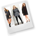 Какая современная мода для полненьких девушек сейчас наиболее актуальна и востребована?