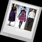 Мода для худеньких девушек — что надеть, чтобы выглядеть максимально эффектно