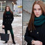 Как надо одеваться модно и по какому поводу?