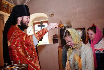одежда на венчание