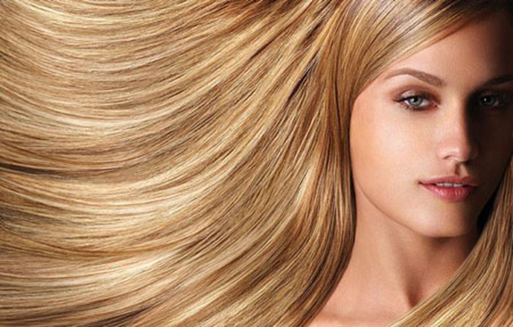 Качественное наращивание волос с компанией Angelohair