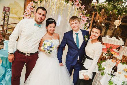 одежда на свадьбу