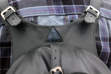 Покупка рюкзака из экокожи: что важно знать об изделии?