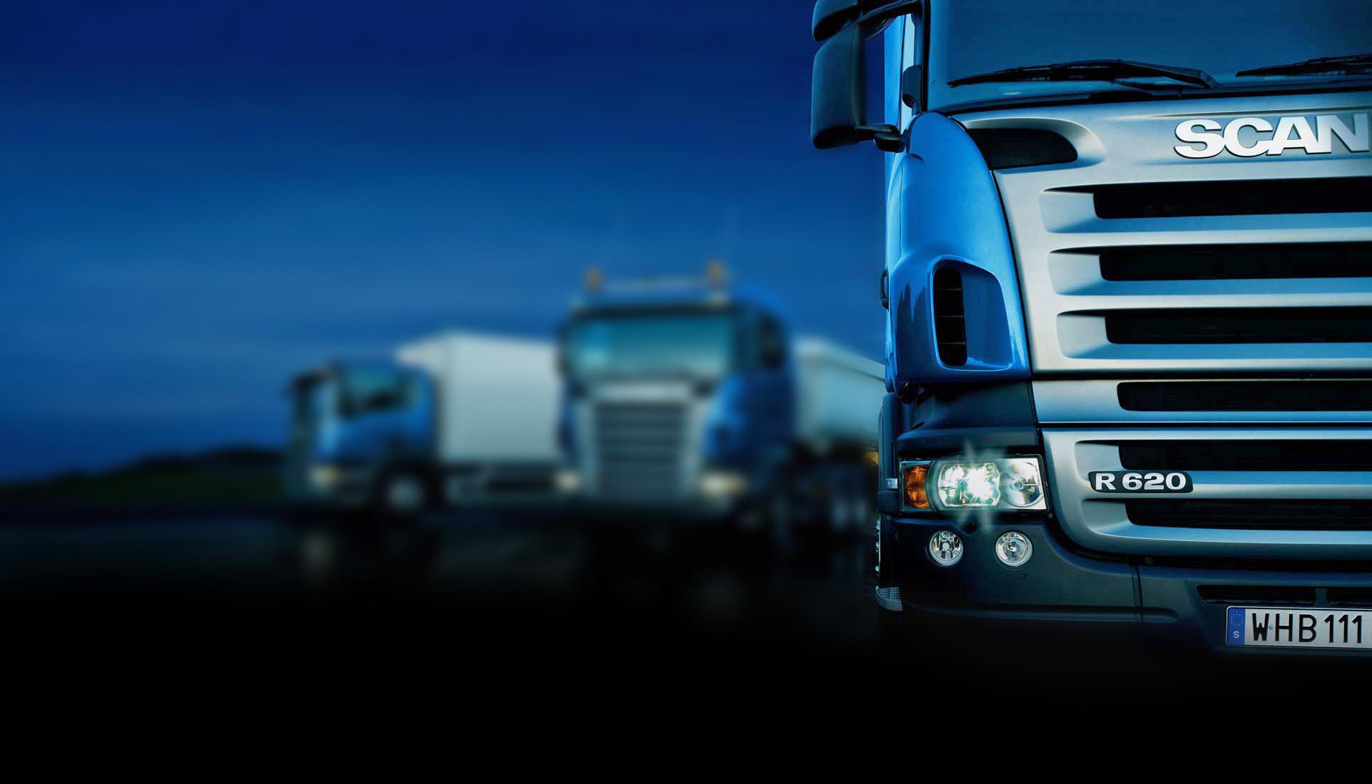 Транспортная компания 7K Logistics - оптимальное решение для любого рода перевозок