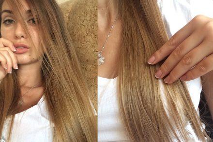 Модные процедуры, ухаживающие за волосами