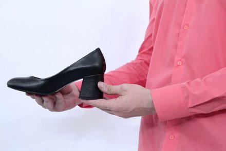 Выбор обуви к торжественному событию