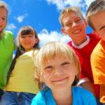 Как укреплять здоровье с детства?