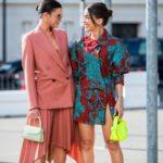 Летняя мода 2021 для женщин